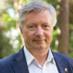 Олег Комиссар