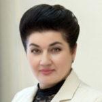 Ирина Бабакова