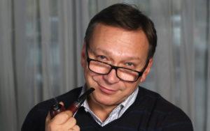 Igor Ugolnikov